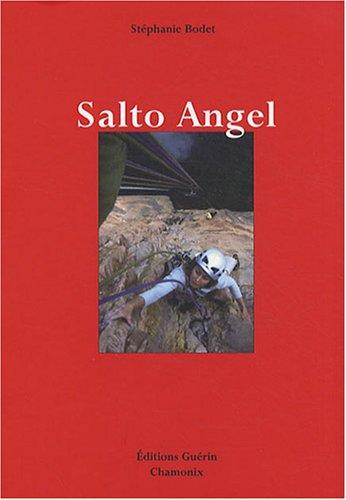 Salto Angel par Stephanie Bodet