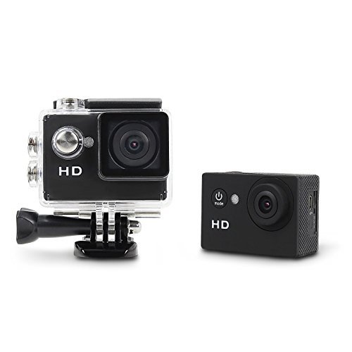 Action Camera Boss Hoss all models ViaSnap Easy HD