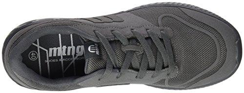 MTNG Attitude Marathon, Chaussures de sport homme Gris