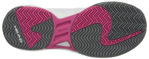 Head Breeze pour Femme White/Pink/Grey