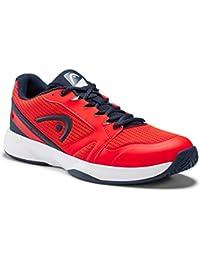 scarpe da tennis nike bambino rosse
