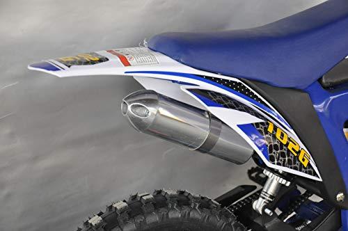 Zoom IMG-3 mini pitbike con motore 49