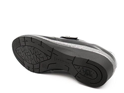 Pitillos Chaussures Femme Noir