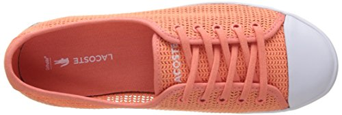 Lacoste Damen Ziane 217 1 Bässe Orange