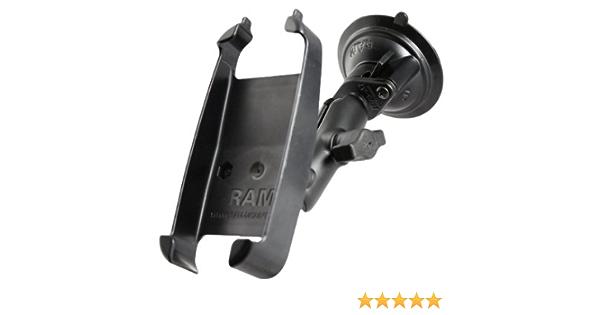 Ram Mount Twist Lock Suction Cup Mount Für Entsprechende Lowrance Modelle Elektronik