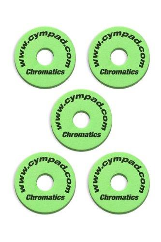 Ottimizzatore per Piatti Cympad 40x15 Verde confezione 5 pezzi OS15/5 G