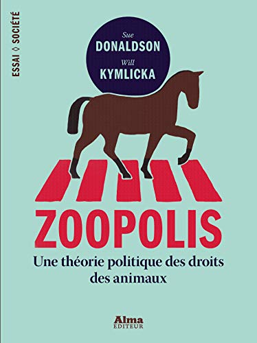 Zoopolis (Essai société)