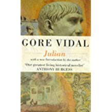 Julian by Gore Vidal (1993-09-23)
