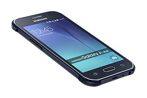 Samsung Galaxy J1 Ace SM-J110 (Black)