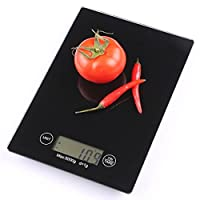 5000g 1g Kitchen Food Electronic Portable Weight Digital Pocket Scale 5kg