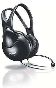 Philips SHM1900/93 Over-Ear Headphones