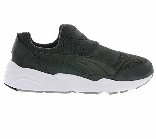 """Puma - Stampd x Puma Trinomic Sock NM """"Forest Night"""" Grau"""