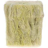 zrshygs Rockwool Cube Hydroponic Grow Soilless Soil Crop Cultivation Basic
