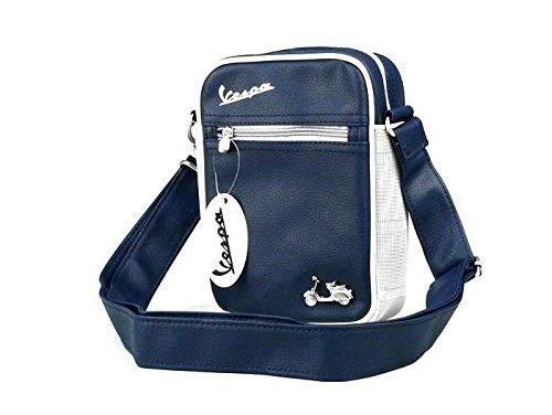 Tasche VESPA Messenger Bag / schmal