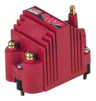 MSD Ignition Blaster SS Bobine - Dupont Rynite housing PN: