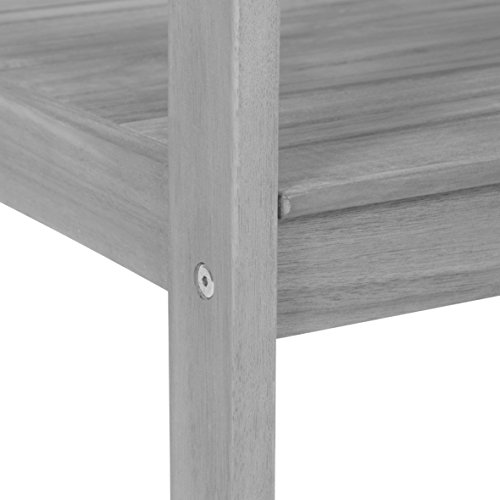 greemotion 128650 Holz Gartenbank MAUI 2