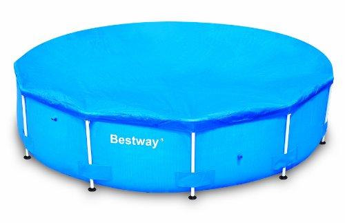 Bestway 58037 - Abdeckplane für 366 cm Pools