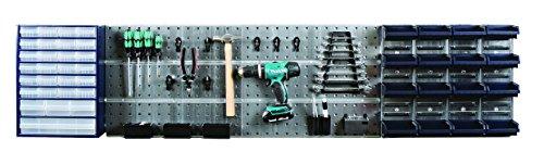raaco Werkstattgrundausstattung Start Set 1, 139830