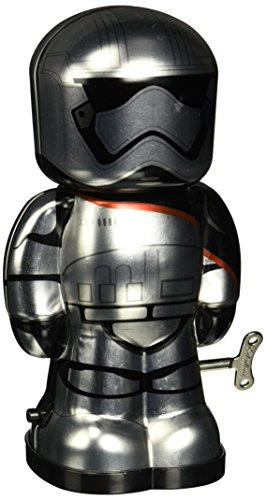 Schylling sc-swwucp Star Wars Captain Phasma Wind Up Figur