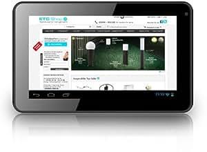 """Denver TAC-7018 17,8cm (7"""") 8Go / GB, 512Mo / MB, 1GHz, Tablet"""