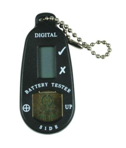 Generic A1. num. 2319. Cry. 1.. Digital Hörgerät Gehör Y Teste Akku Tester.. NV _ 1001002319-wruk23_ 236