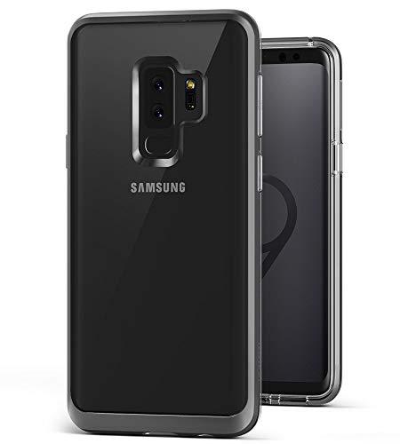d06ac1d5 ▷ Funda Protectora Samsung S9 Plus Compra al Mejor Precio - Guía ...