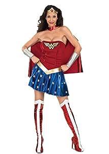 Chiedo Costume supereroi Sexy donna S (UK 10)