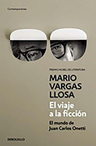 El viaje a la ficción: El mundo de Juan Carlos Onetti (CONTEMPORANEA)