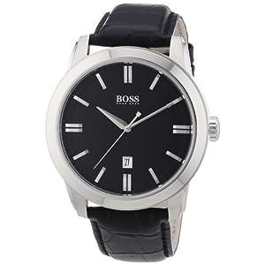 Hugo Boss 1512767 – Reloj analógico de Cuarzo para Hombre con Correa