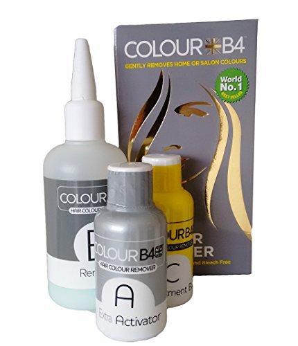 Colour B4 Extra - Effaceur de coloration image 1