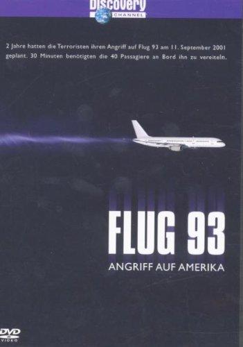 Bild von Discovery Channel - Flug 93 - Angriff auf Amerika