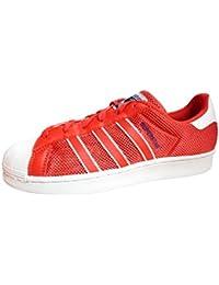competitive price 78528 38c17 adidas Originals Superstar Zapatillas Zapatillas Azul bb4876