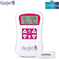 Kegel8® Elektronischer Becken-Toner, mit Gyntima-Vaginal-Vorratsprobe für Beckenmuskulatur preisvergleich bei billige-tabletten.eu