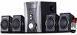 Generic Mitashi HT 4440 FU 4.1 Channel Home Theatre System (4500 Watts PMPO)