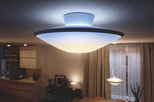 philips hue led deckenleuchte phoenix erweiterung f r alle starter sets dimmbar alle. Black Bedroom Furniture Sets. Home Design Ideas