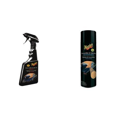 Preisvergleich Produktbild Meguiars Convertible & Cabriolet Reiniger mit Imprägnierer