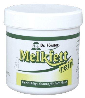 Dr. Förster Melkfett rein, 250 ml