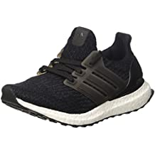 factory price ac266 b5e4d Adidas Ultraboost W, Scarpe da Ginnastica Donna, Nero (Core Black Dark Grey