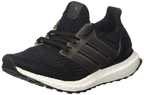 adidas Damen Ultraboost W Laufschuhe Schwarz (Core Black/dark Grey)