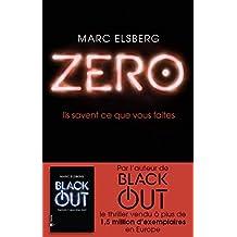 Zero by Marc Elsberg (2016-04-02)