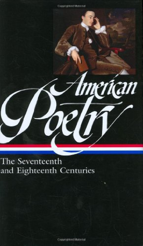 american-poetry-the-seventeenth-and-eighteenth-centuries