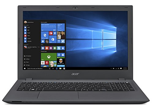 "Acer Aspire E E5-573G-50NK Notebook con Processore Intel Core i5-4200U, Display 15.6"" FHD, RAM 8 GB, HDD 1000 GB, Scheda Grafica Nvidia GeForce 920M 2 GB, W10, Grigio"