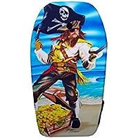 Ak Sport Pirate - Tabla de bodyboard