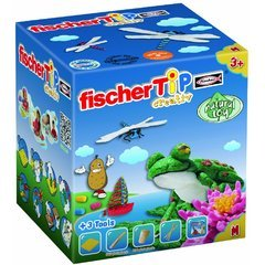 Fischer Technik 49111 TiP Box M Frosch