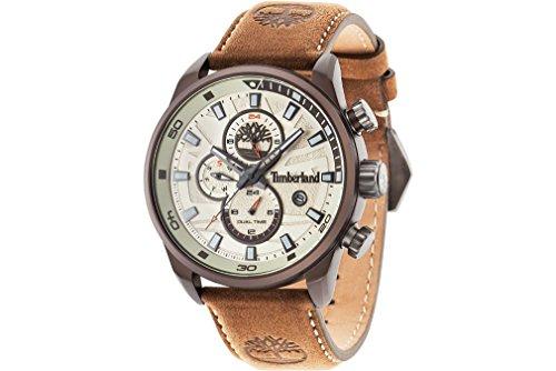 Timberland Armband aus echtem Leder