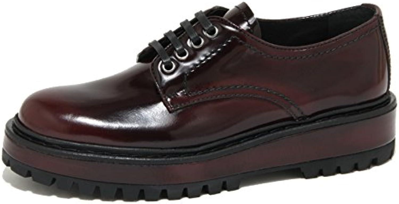 Car Shoe 1813O Scarpa Allacciata Bordeaux chaussures chaussures Bordeaux    Shoes FemmeB01EVP6XTQParent aef456