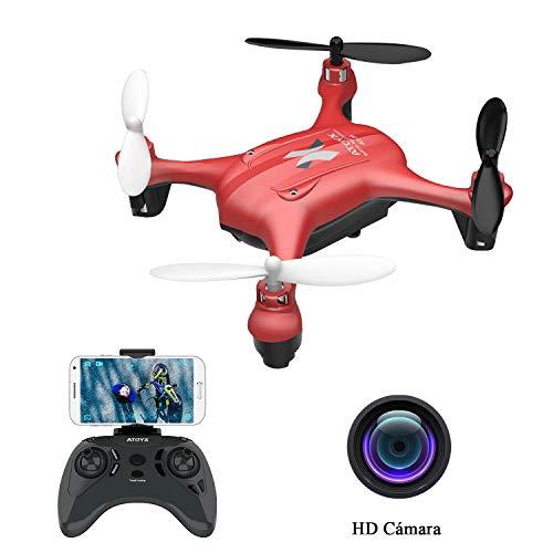 ATOYX AT-96 Drone Cámara HD