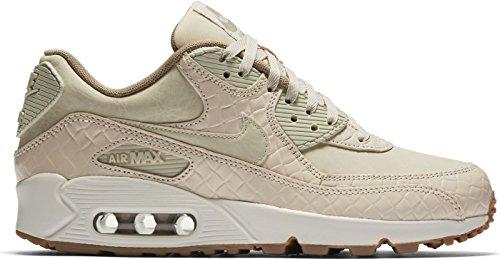 Nike WMNS AIR MAX 90 PREM Größe: 9/40,5 Farbe: OATML/OATM - 2