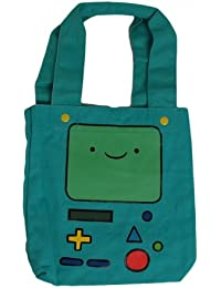 Adventure Time Beemo Canvas Bag