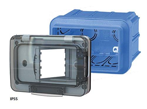 Zoom IMG-2 4box 4b w ral wide